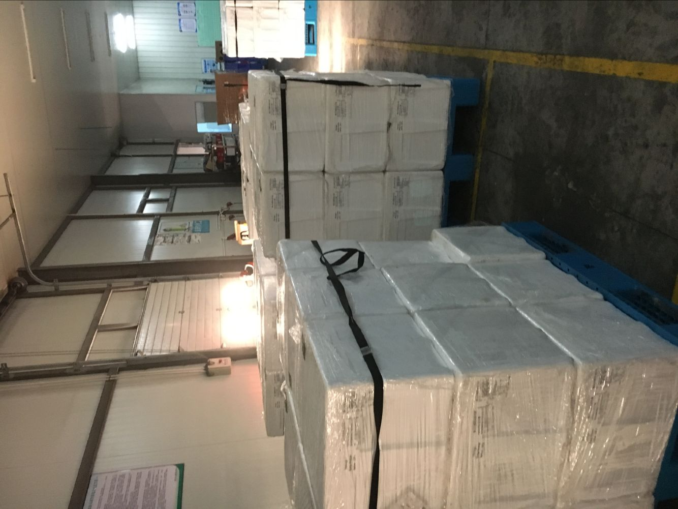 Shenzhen Customs Clearance Procedures for Imported Moon Cake